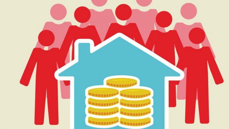 Crowdfunding immobilier : découvrez ce nouveau type d'investissement