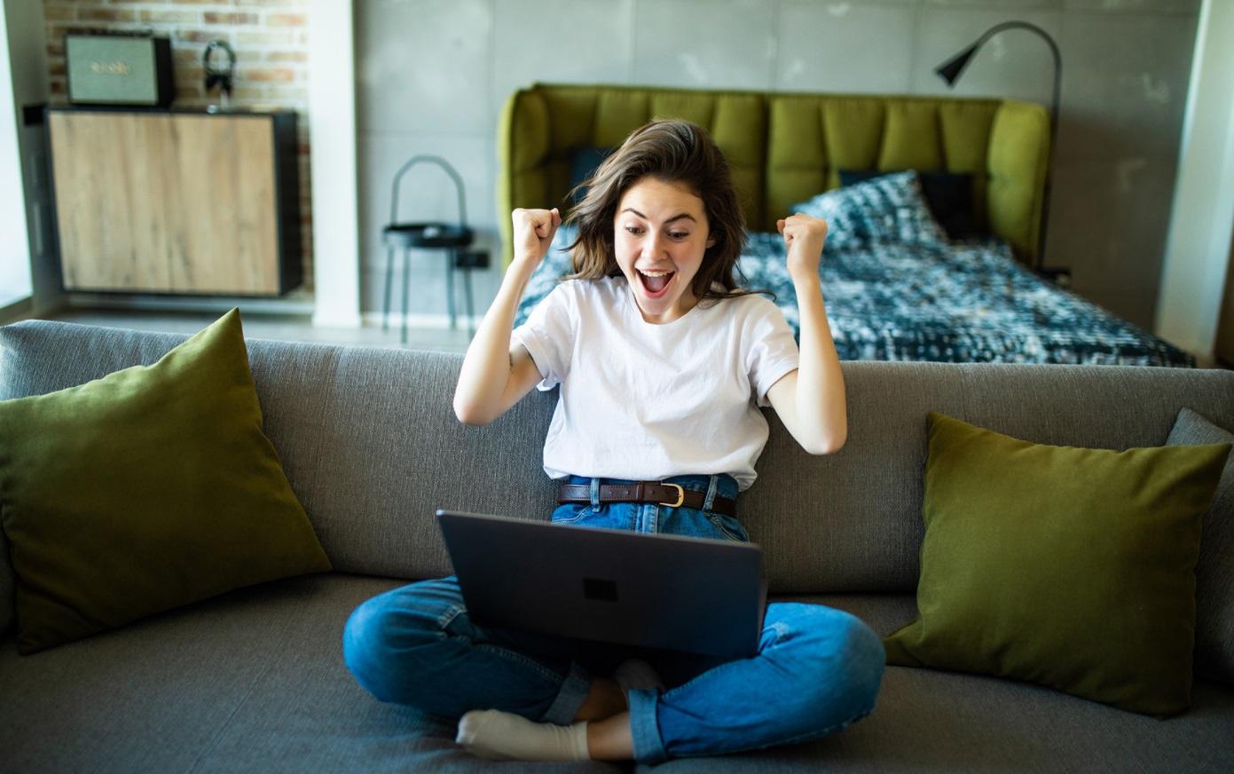 Comment gagner facilement de l'argent sur internet ?