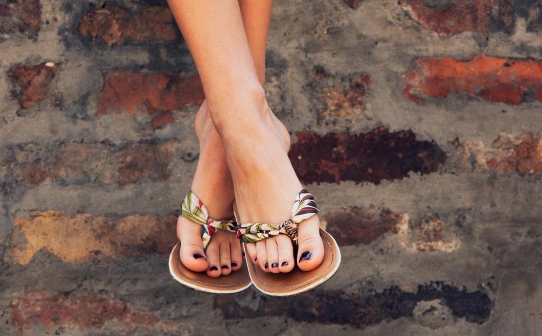 Comment vendre des photos de vos pieds ?